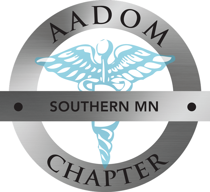 Southern MN AADOM Chapter logo
