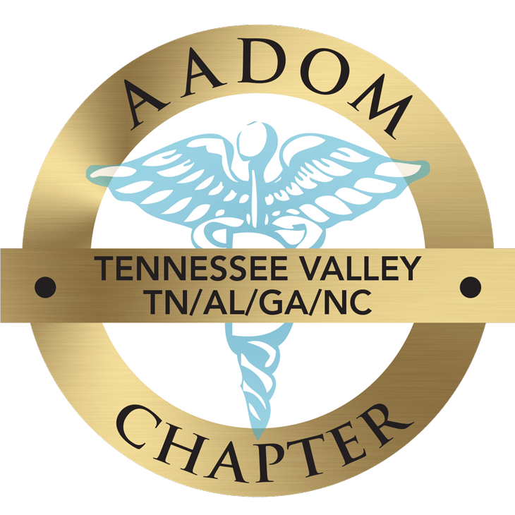 Tennessee Valley AADOM Chapter logo
