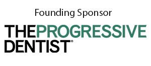 Progressive dentist logo