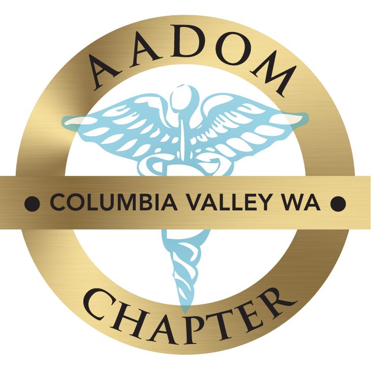 Columbia Valley WA Chapter logo