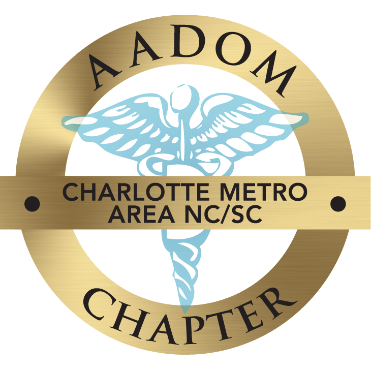Charlotte Metro Area NC/SC Chapter logo