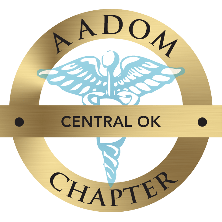 Central Chapter logo