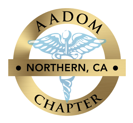 Northern CA Chapter logo